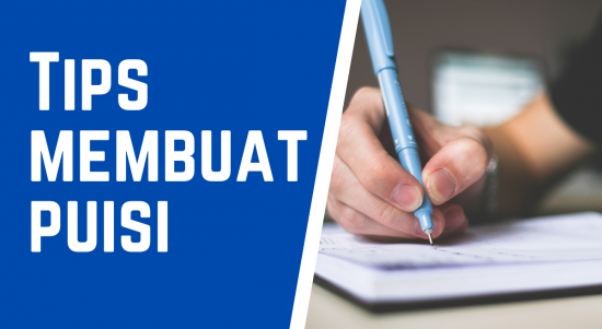 Tips Membuat Puisi