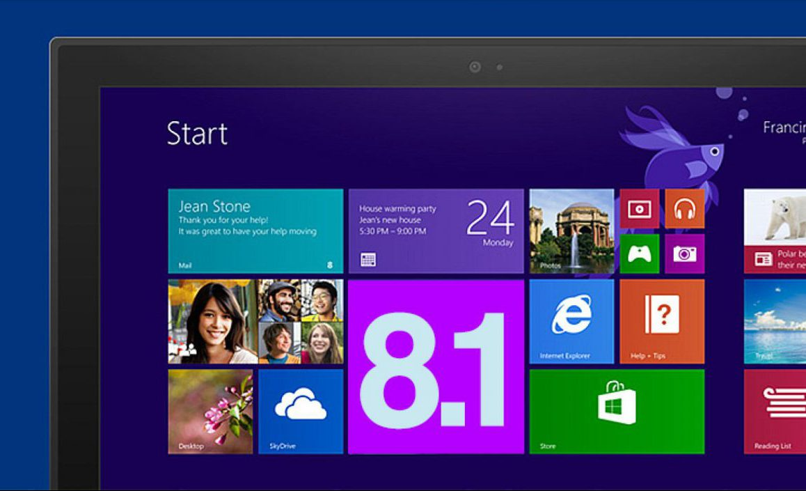 Defrag Windows 8