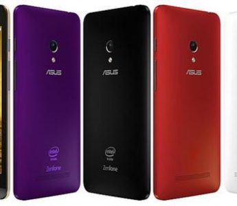 Review Asus Zenfone 5