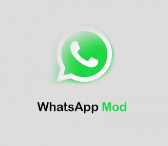 Aplikasi WhatsApp Modifikasi