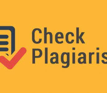 Aplikasi Cek Plagiat