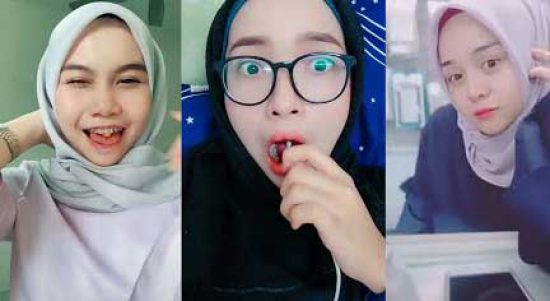 Cara Membuat Video Glow Up