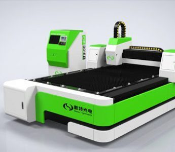 Jenis Mesin Laser Cutting