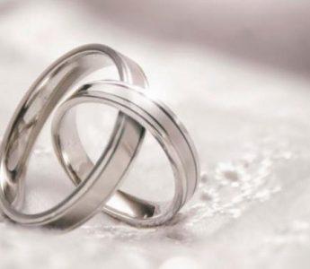 cincin pernikahan terbaik